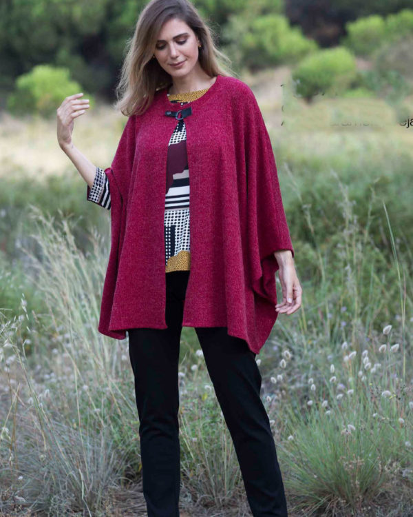 Poncho Unica Plus